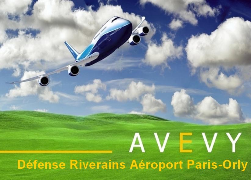 Logo AVEVY